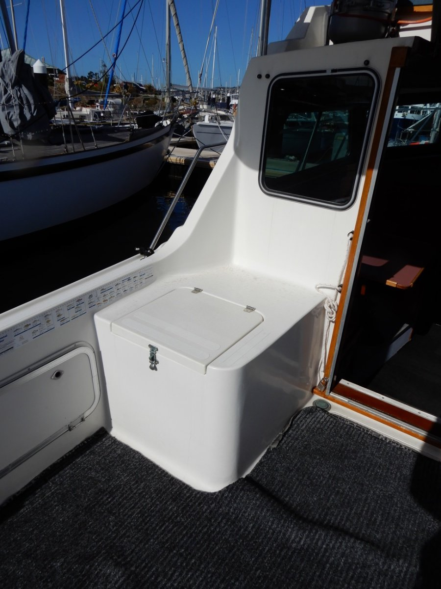 Randell 28 EXCELLENT SEA BOAT NOW REDUCED!! PRICED TO SELL!