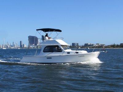 Southport 34 Cruiser