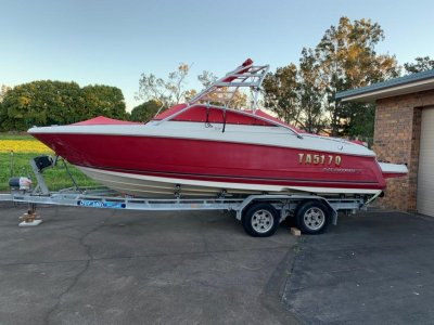 Monterey 234 FS