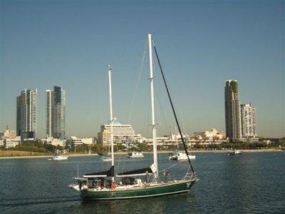 Skye Yachts 54 Ketch