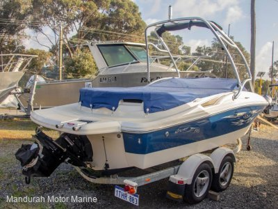 Sea Ray 195 Sport - Amazing price !