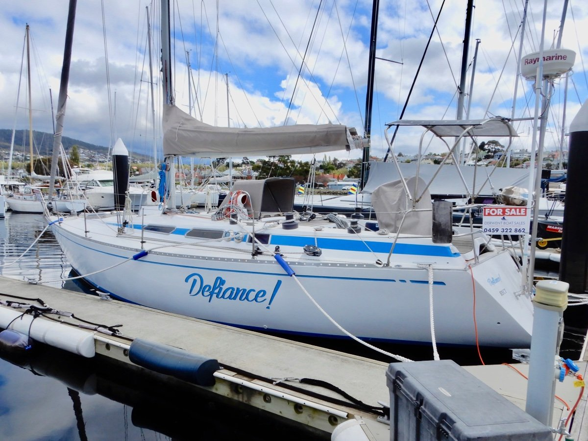 Nautor Swan 371 HIGH QUALITY YACHT IN EXCELLENT CONDITION!