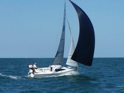 Noosa Marine Noosa 620