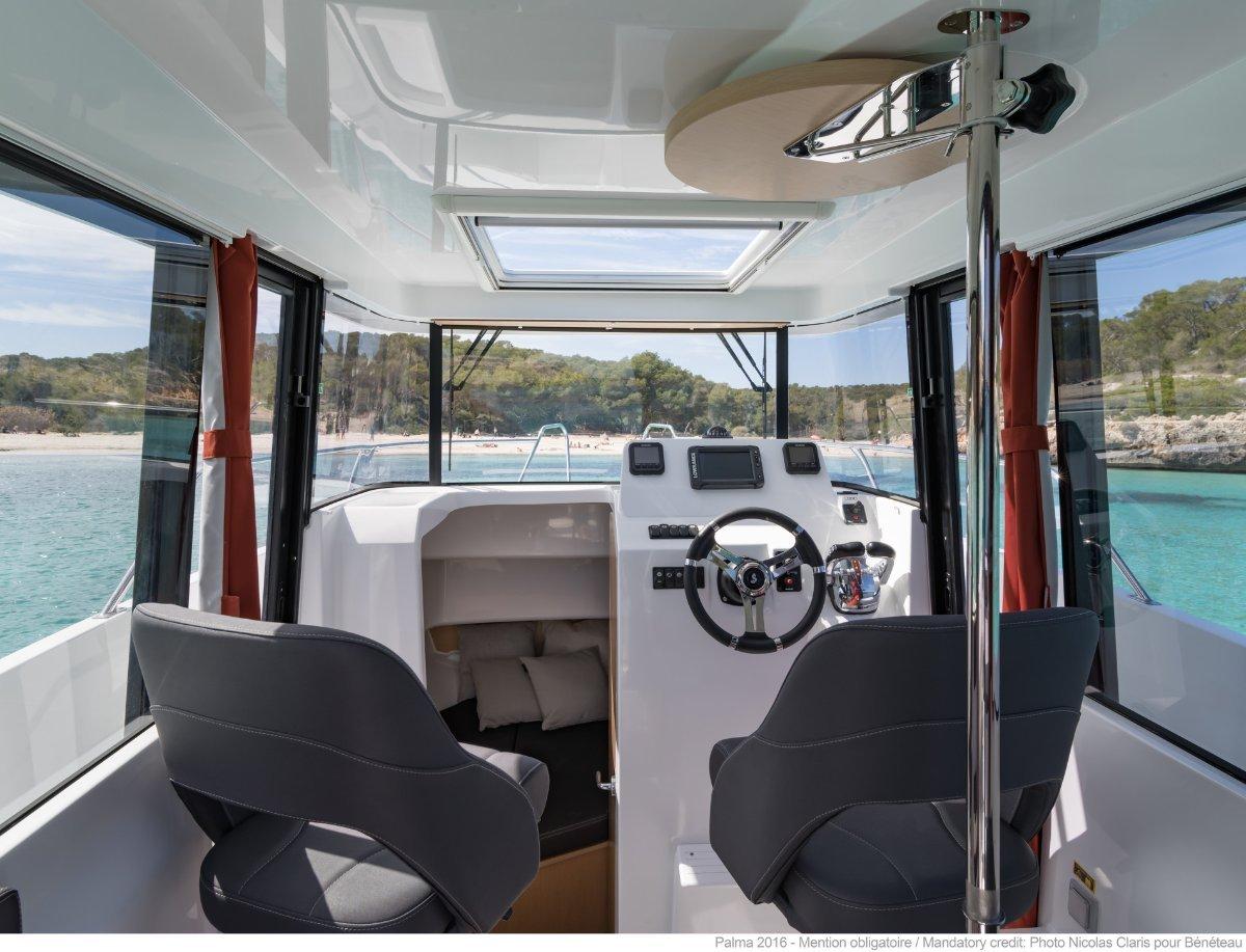 New Beneteau Barracuda 8