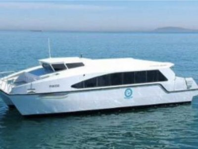 NEW BUILD - 15.6m Passenger Ferry