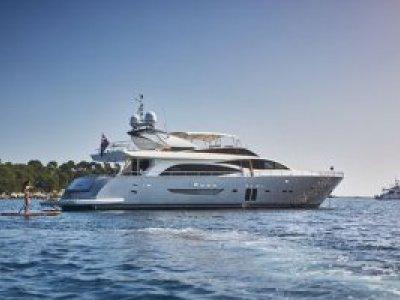 30.35m Motoryacht