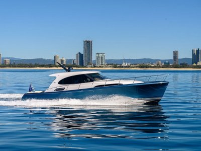 Palm Beach Motor Yachts GT 50