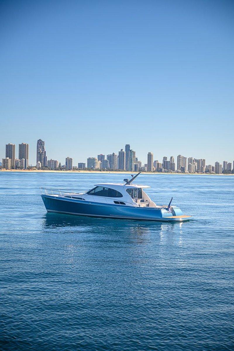 Palm Beach Motor Yachts GT50