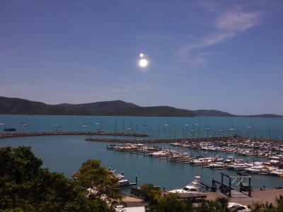 Bareboat Business / GBRMPA Permits