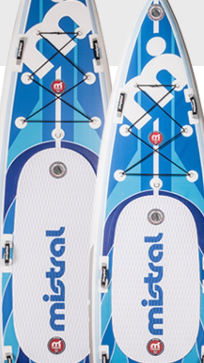 Mistal Trekker Inflatable Paddle Boards / SUP *** Flash SALE ***