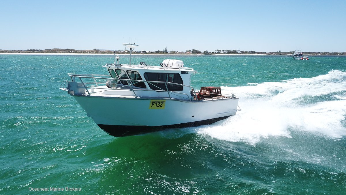 Seaquest Fishing and Charter