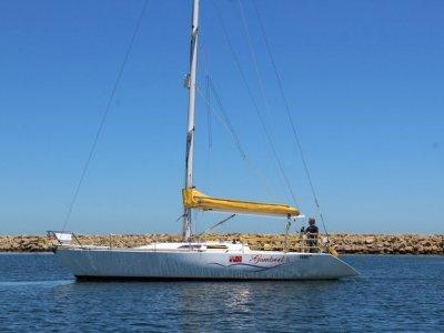 Dubois 40 Gumboot IV (1 Tonner / Admirals Cup)