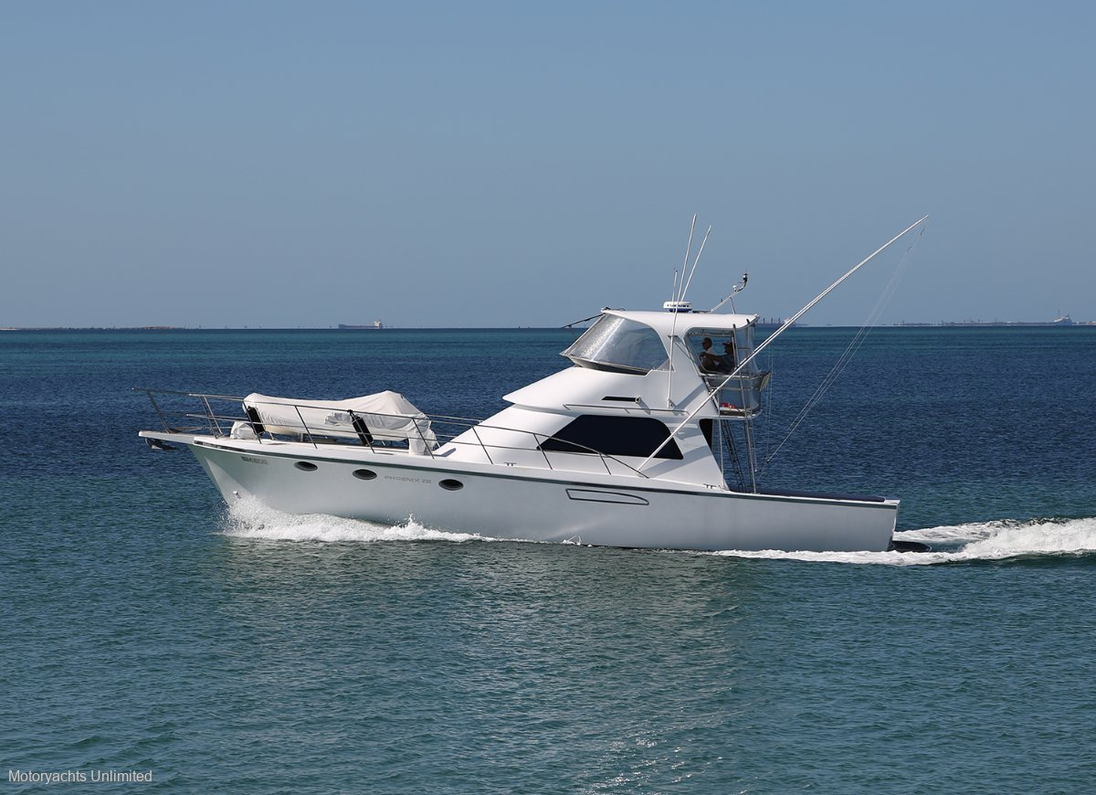 Precision 50 Flybridge Convertible - Awesome boat with major upgrades:Precision 50