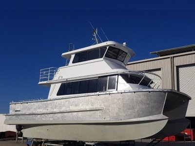 Everingham Commercial Passenger Catamaran New Listing
