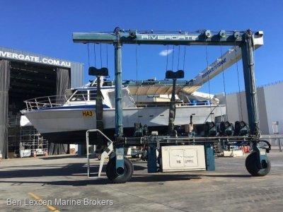 Image Cray Boat /Wetliner
