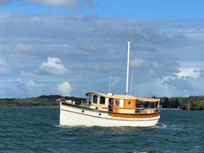 Timber Trawler