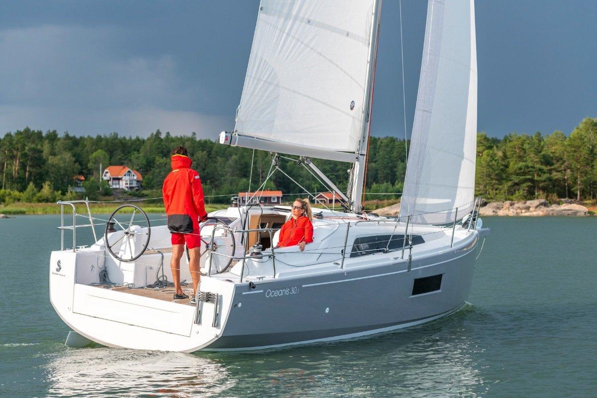 Beneteau Oceanis 30.1 (2020)