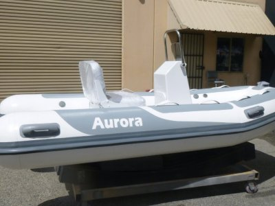 Aurora Adventure V345 Centre Console - CURRENTLY IN STOCK !!