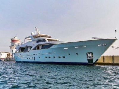 BSD Yachts 108