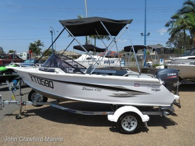 Stessco Skipper 430