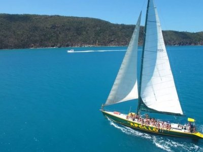Apollo and its business, Apollo Adventure Sailing
