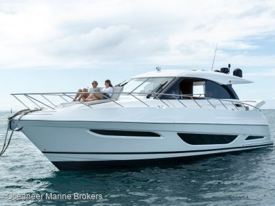 Maritimo X50 1/2 Share Available