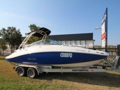 Sea-Doo 230 Sp Jet Boat