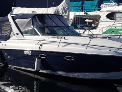Rinker 270 Express Cruiser - 1/4 Share @ $13,950 - REDUCED!!!