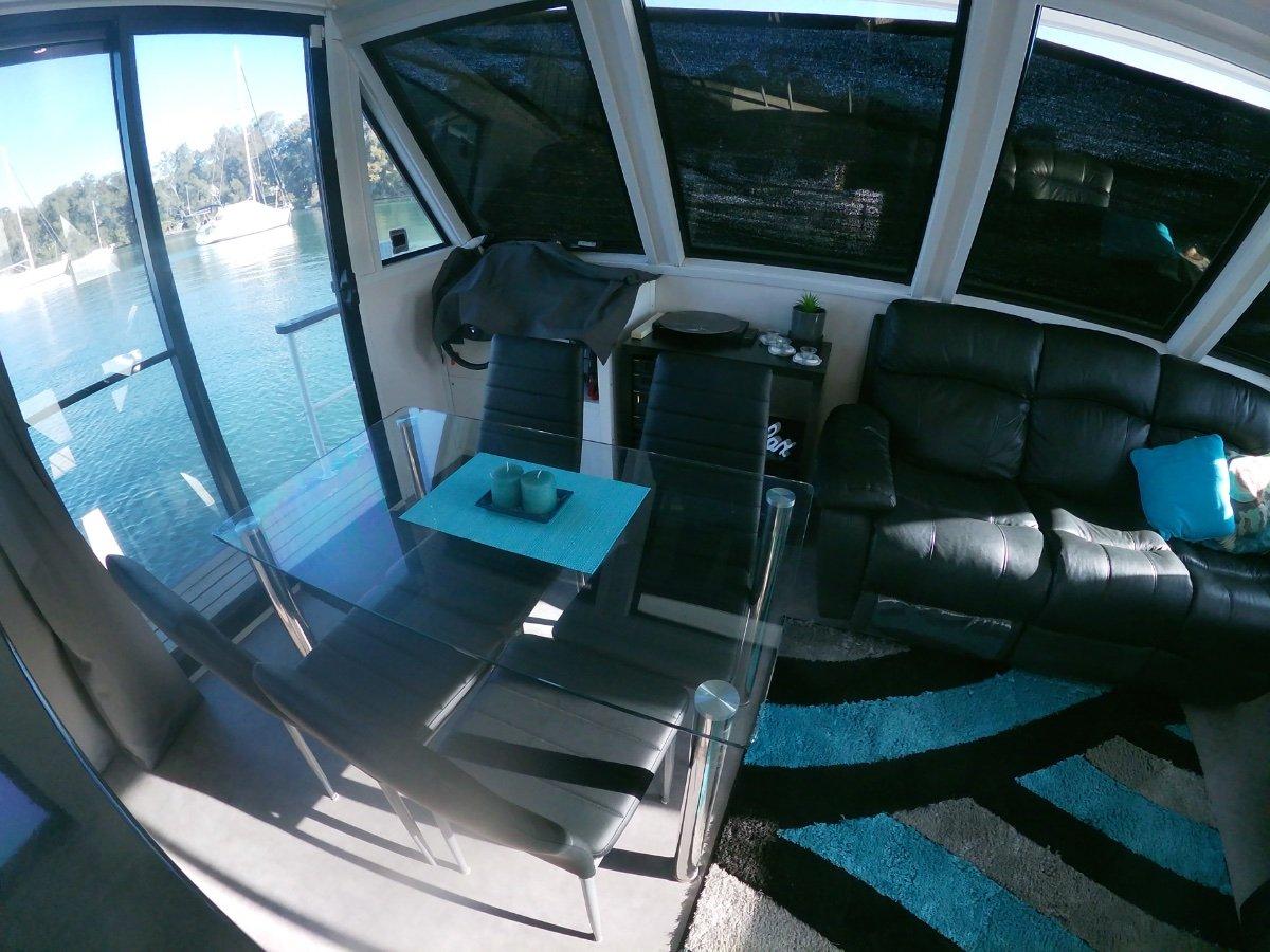 46 Custom Home Cruiser