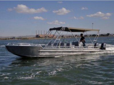 7.5m Tourism Boat