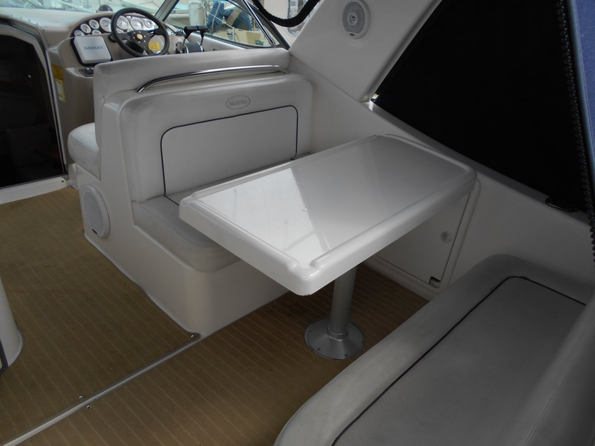 Riviera M290 Sport Cruiser EXCELLENT PACKAGE WITH COMFORT AND PERFOMANCE!