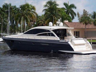 Uniesse 55 Motor Yacht