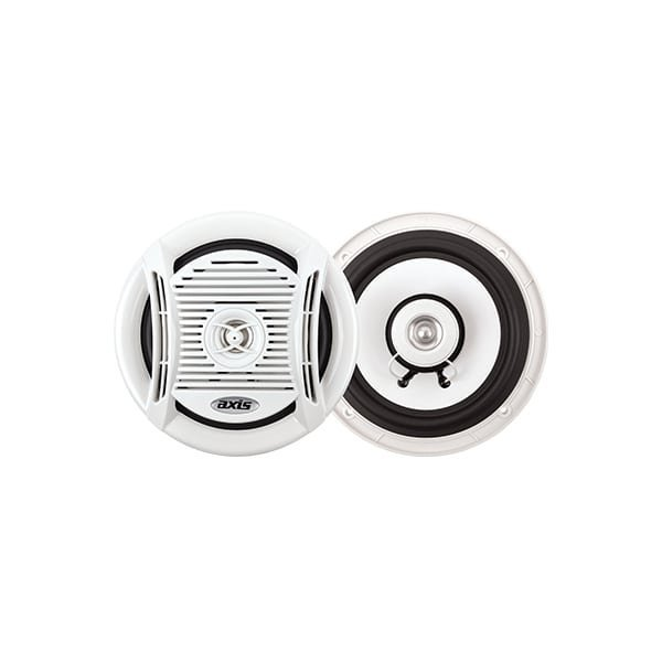 """AXIS MA6502 6.5"""" ROUND FLUSH MOUNT SPEAKERS - $ 59.00 A PAIR"""