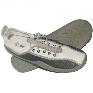 BURKE DMESH AQUATIC BOAT SHOES - ONLY $ 25.00 A PAIR