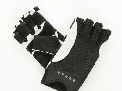 BURKE SAILING GLOVES - ASST SIZES - ONLY $ 22.00 A PAIR
