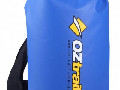 OZTRAIL 5LITRE DRY SAC - VERY HANDY - ONLY $ 16.00 EACH