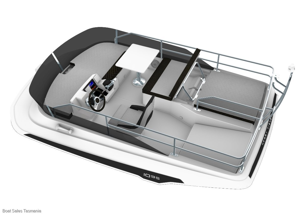 Jeanneau Merry Fisher 1095 Flybridge (NEW)