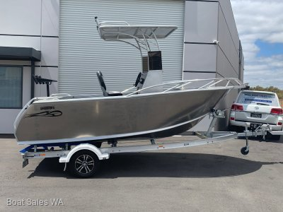 Groundswell 500 Center Console