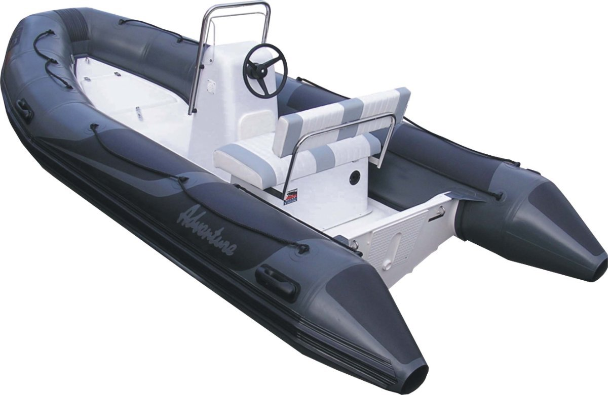 Adventure Inflatables Aurora V450 - CURRENTLY IN STOCK !!:V550 Catalogue Photo