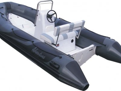 Adventure Inflatables Aurora V450 - CURRENTLY IN STOCK !!