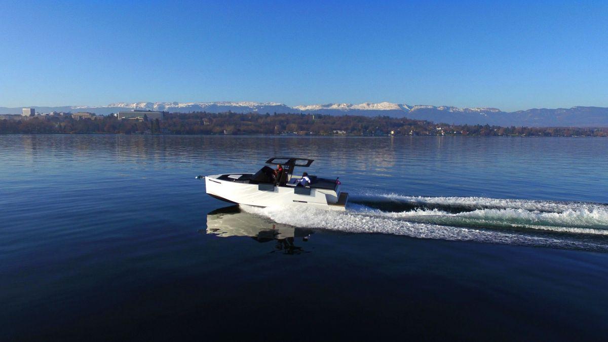 De Antonio Yachts D28 OPEN