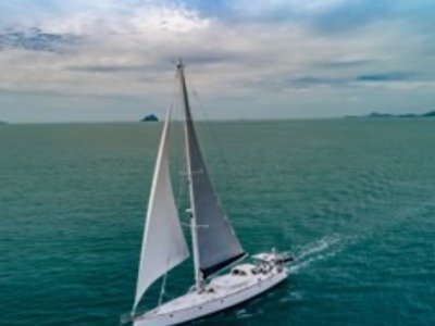 Alloy Yachts Adam 21 Mi Lian 1997 Cruising Sailboat