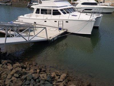 Scimitar 1010 Flybridge - One Owner
