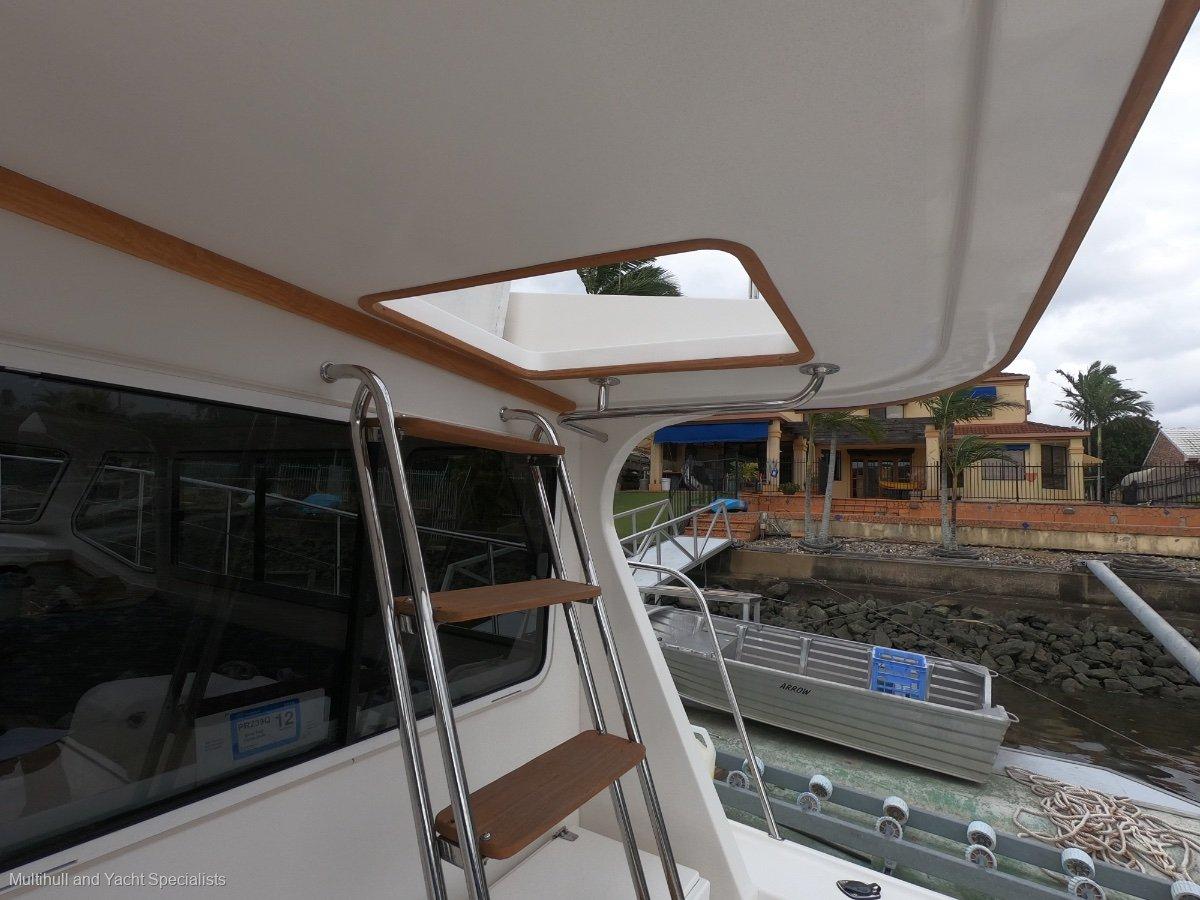 Scimitar 1010 Flybridge - One Owner