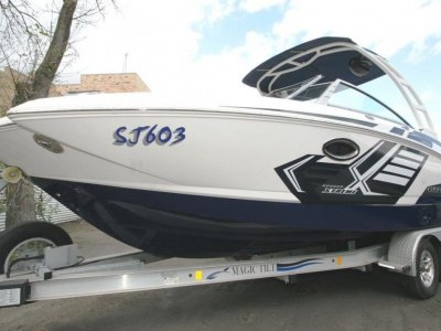 Chaparral 224 Xtreme Deluxe Bow Rider