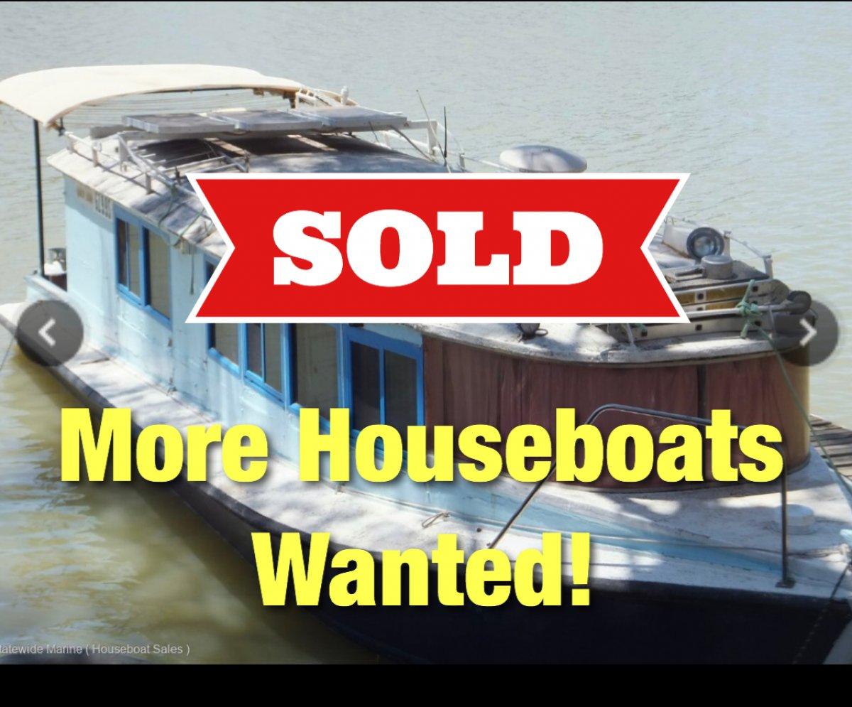 Nostalgic River Boat