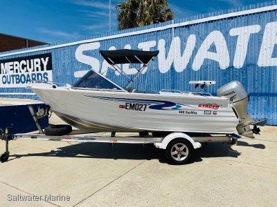Stacer 489 Seaway 1