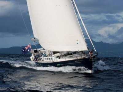 Beneteau 57 The seller would look at a trade for similar valu