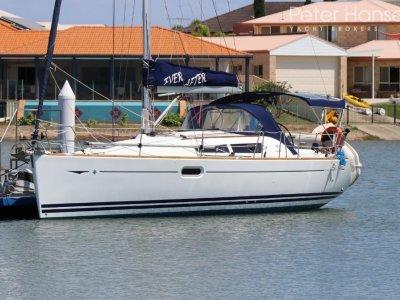 Jeanneau 36 36i Performance Cruiser