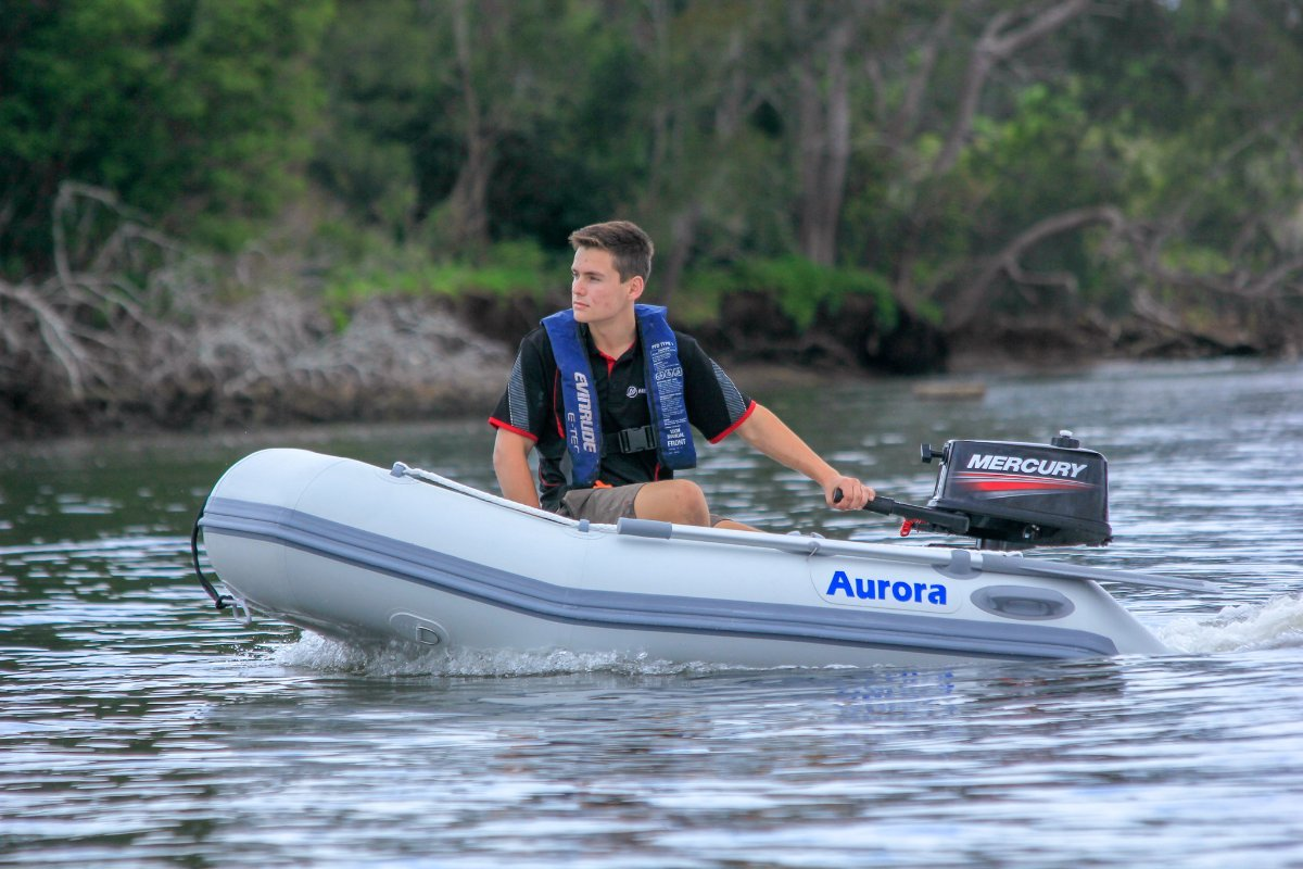 Adventure Inflatables Aurora Arta A240 Air Deck - CURRENTLY IN STOCK !!:Catalouge photo A240